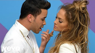 Prince Royce ft Jennifer Lopez - Back it up