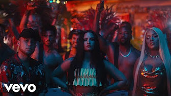 Jax Jones ft Demi Lovato - Instruction