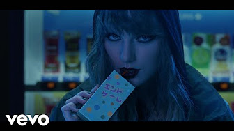 Taylor Swift - End Game