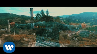 Battle Symphony by Linkin Park